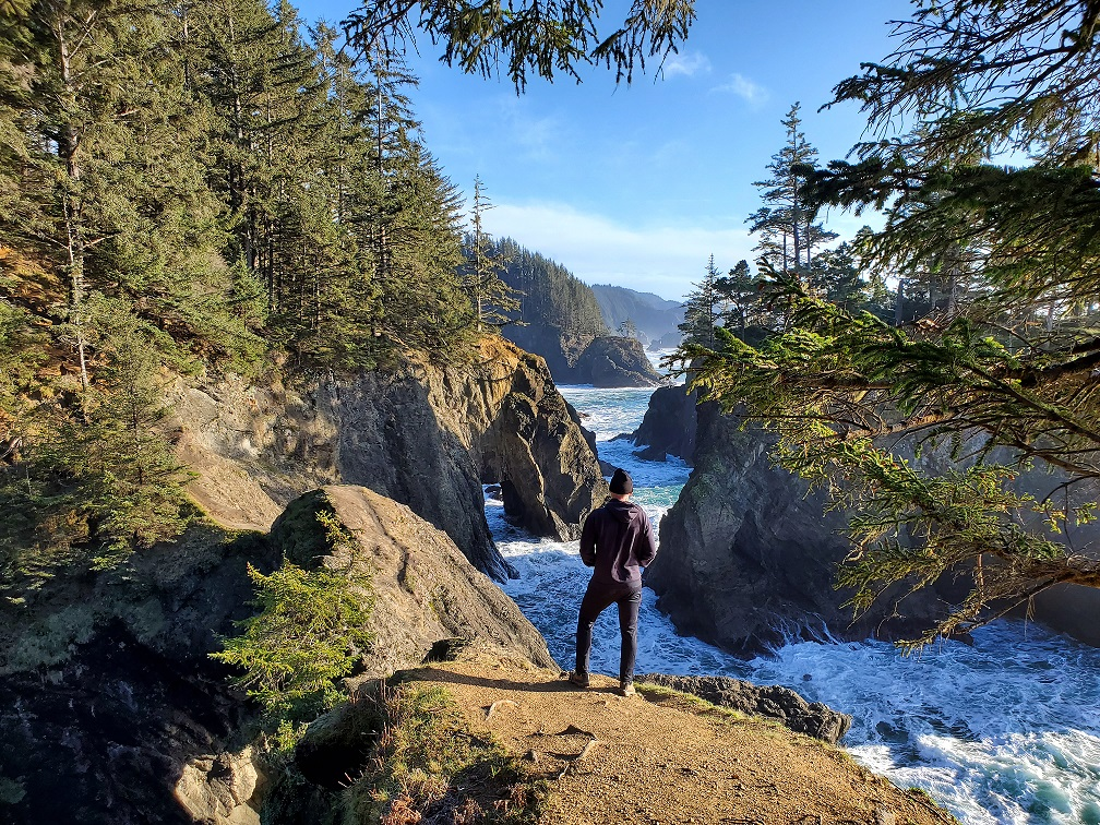 10 most beautiful places on the oregon coast