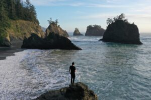secret beach oregon