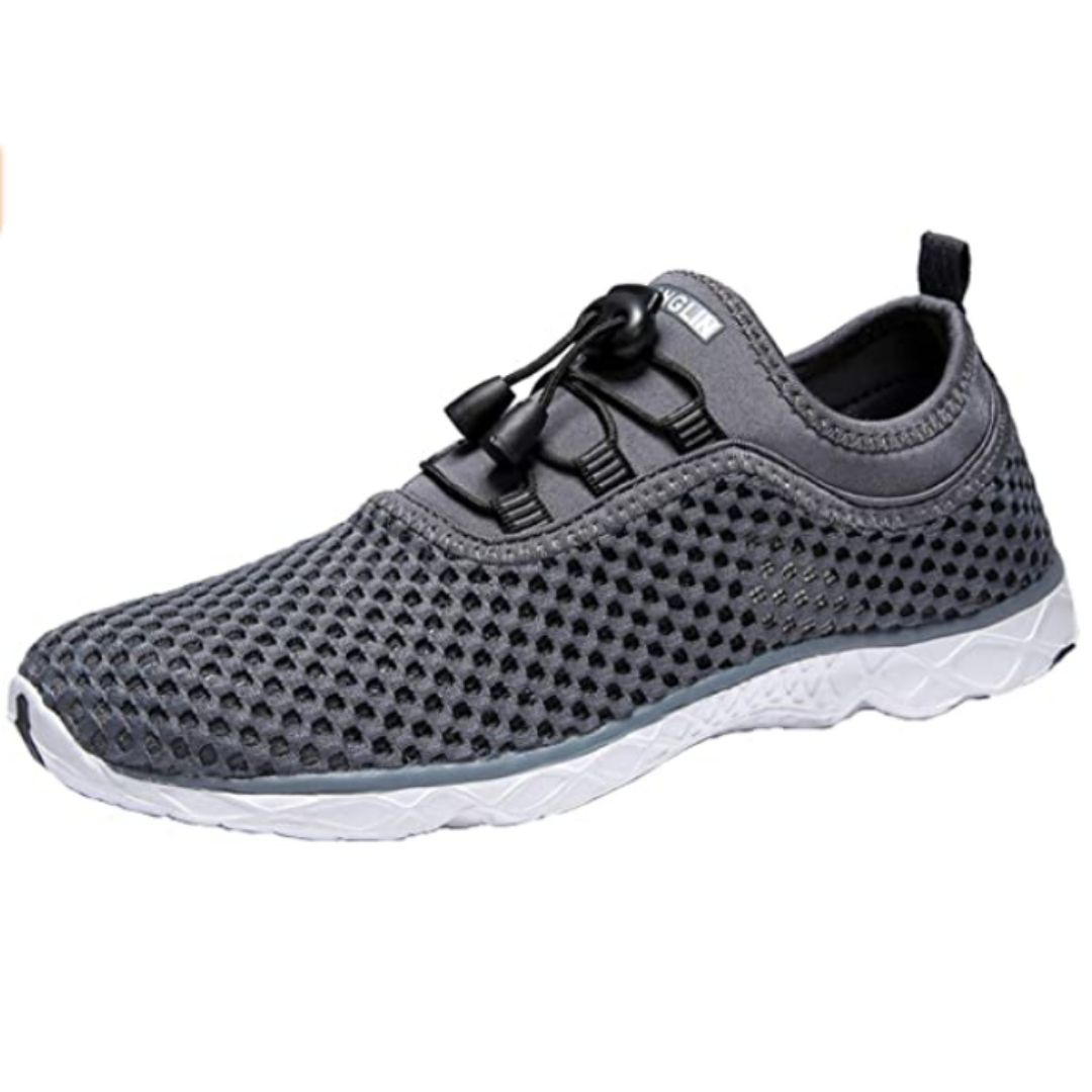 waterproof shoes recommendation for secret beach