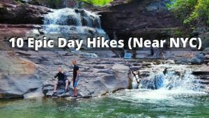 10 Best Day Hikes to Explore Near NYC