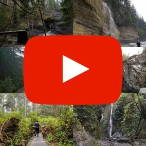 follow nature seeker on youtube
