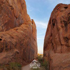arches national park devils garden trail hike 01