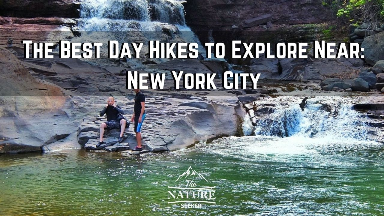 best day hikes near nyc
