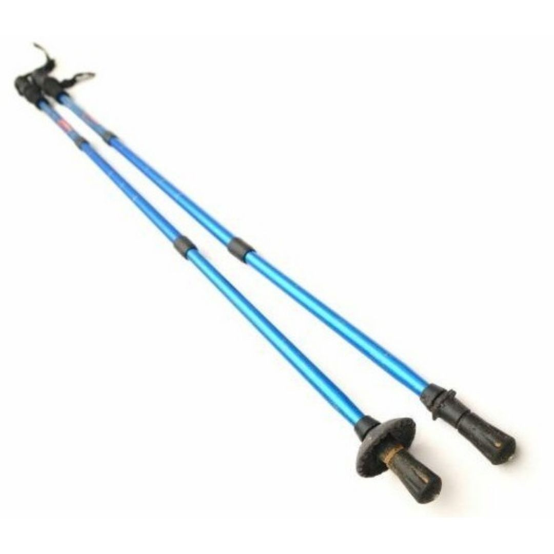 best trekking poles for hiking at arches national park