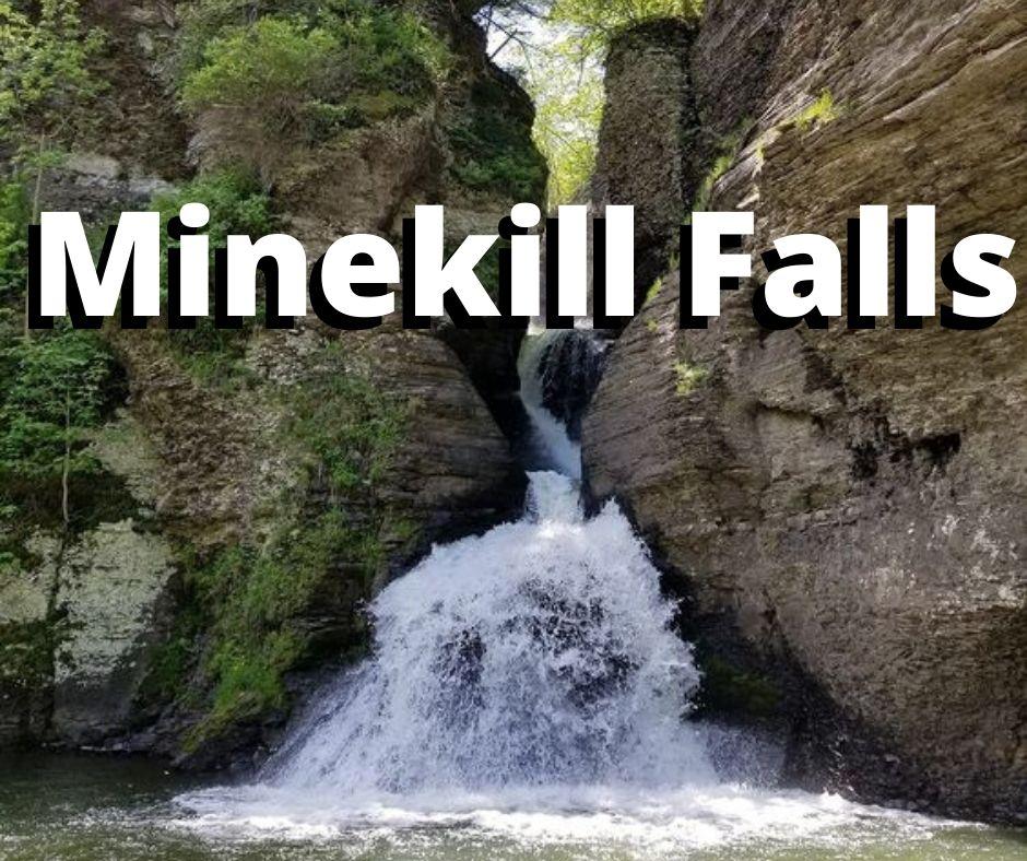 minekill falls