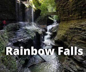 rainbow falls new york