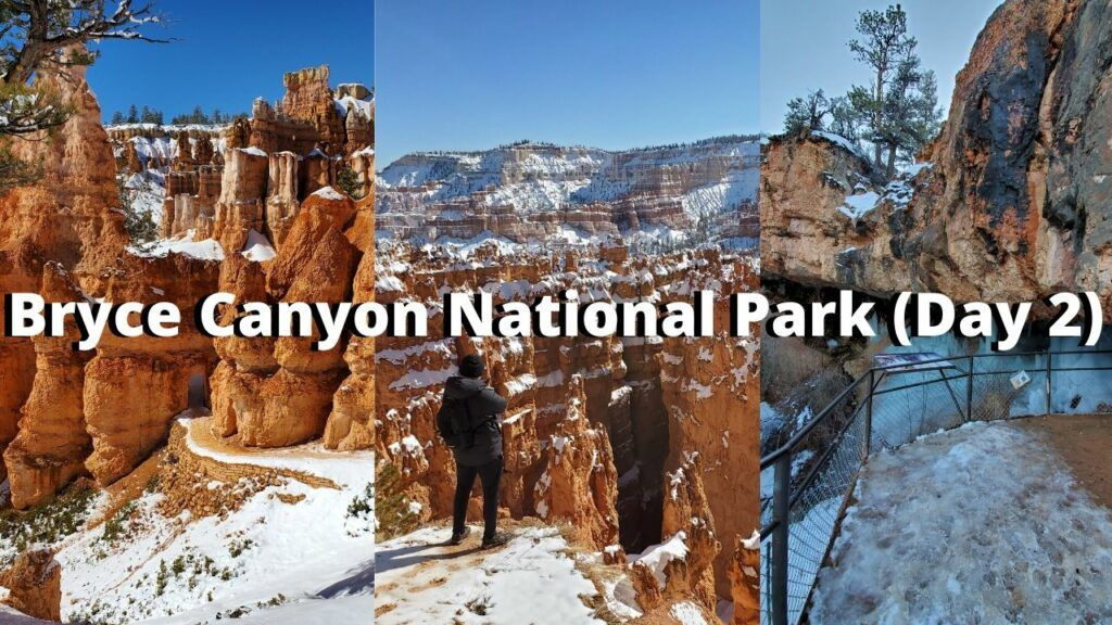 bryce canyon national park the mighty 5