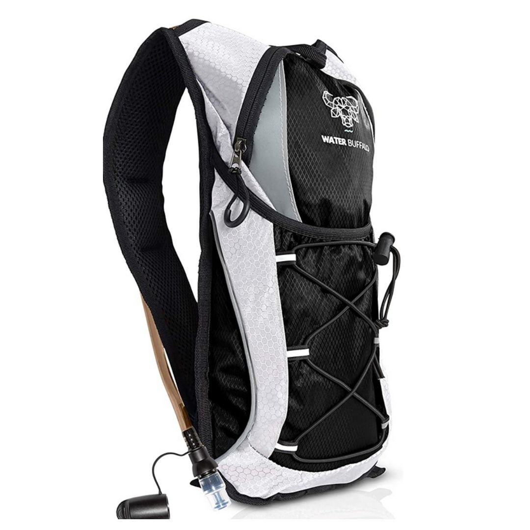 hydration pack recommendation for green mountain national forest