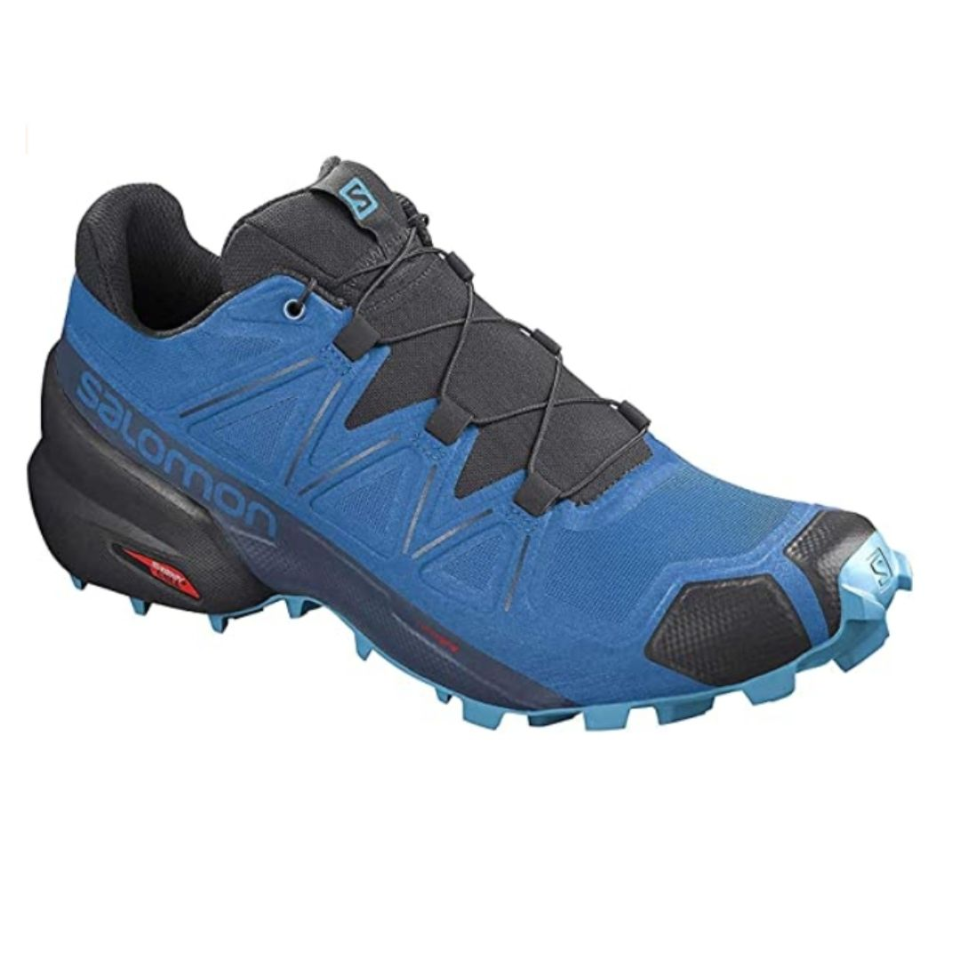recommended hiking sneakers for green mountain national forest