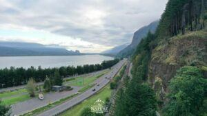 10 Places to See at Columbia River Gorge