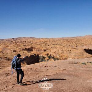 coyote gulch western us road trip