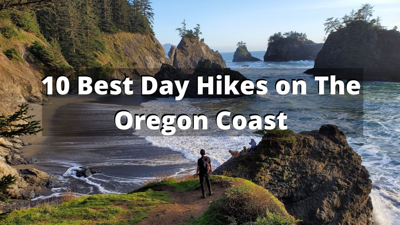 The 10 Best Day Hikes to Explore on The Oregon Coast