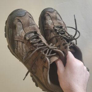 ozark trail running shoes