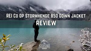 REI Co Op Stormhenge 850 Down Jacket Review. Truly Amazing