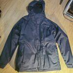 Columbia Last Tracks Insulated Jacket