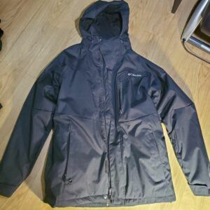 Columbia Last Tracks Insulated Jacket