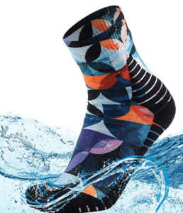 meikan waterproof socks
