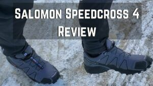Salomon Speedcross 4 Review. Are They Really That Good?