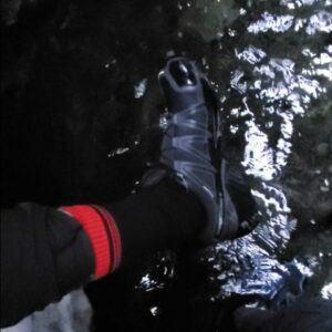 showerspass waterproof socks