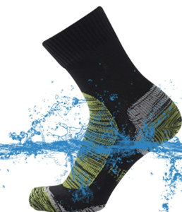 sumade waterproof socks