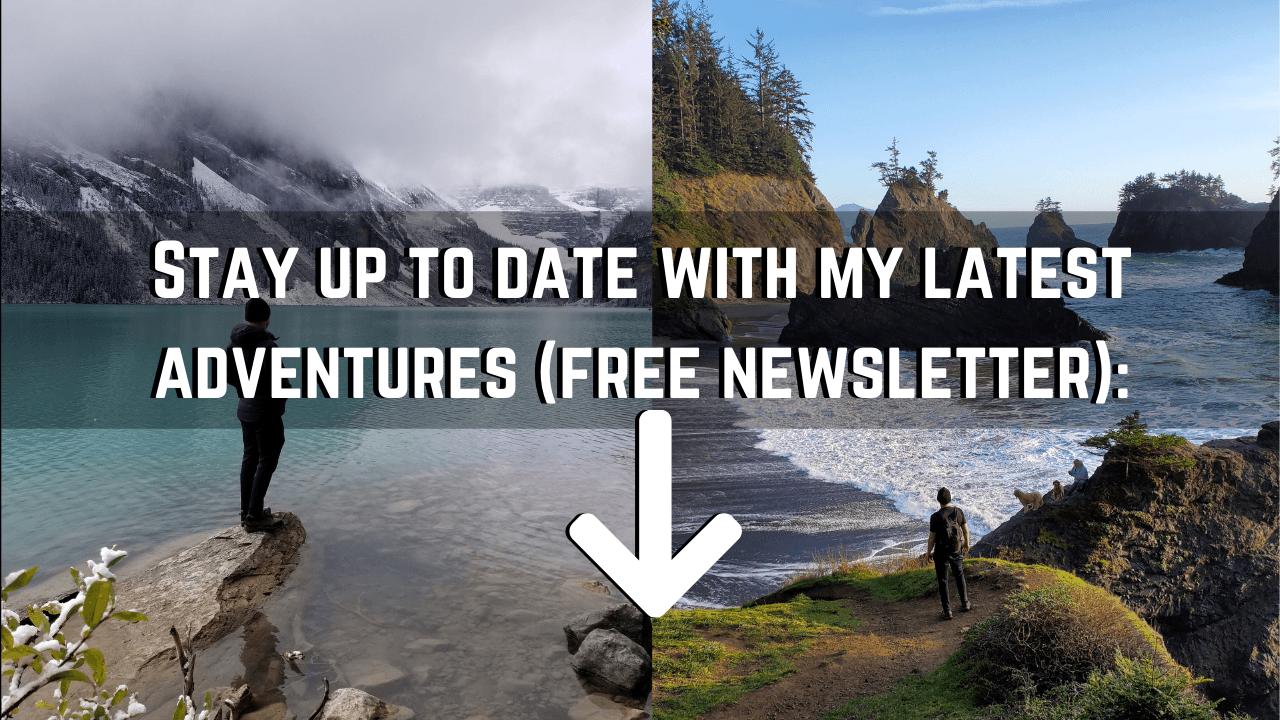 nature seeker newsletter