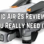 the dji mavic air 2s review screenshot