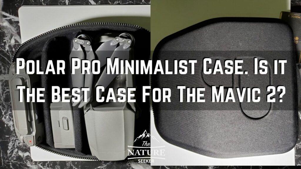 best mavic 2 pro case