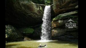 finding hikes near me in daniel boone national forest