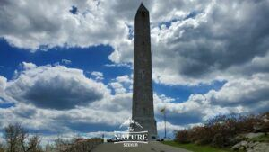 high point state park monument