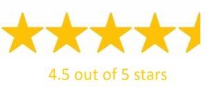 trailbuddy trekking poles rating