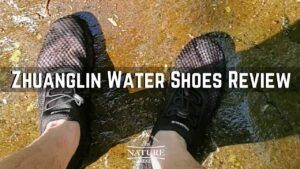 Zhuanglin Water Shoes Review. Are They Really That Good?