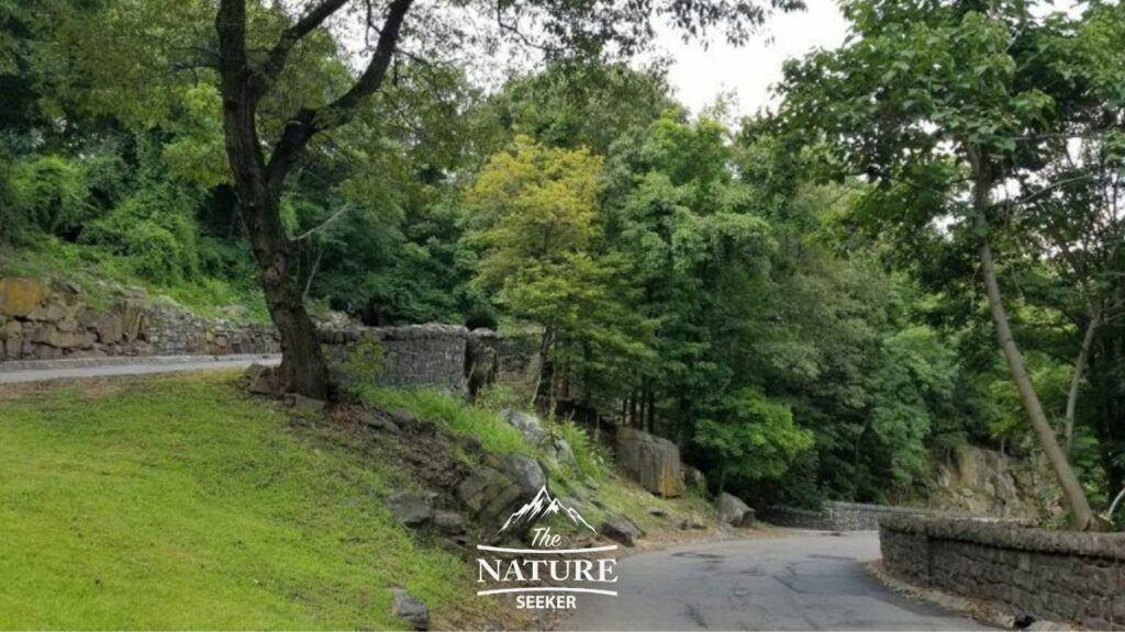 fort lee historic park henry hudson scenic drive 01