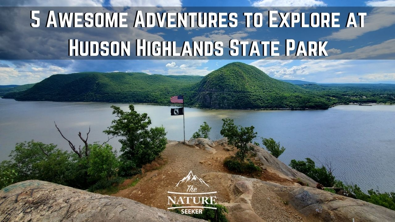 things to do at hudson highlands state park