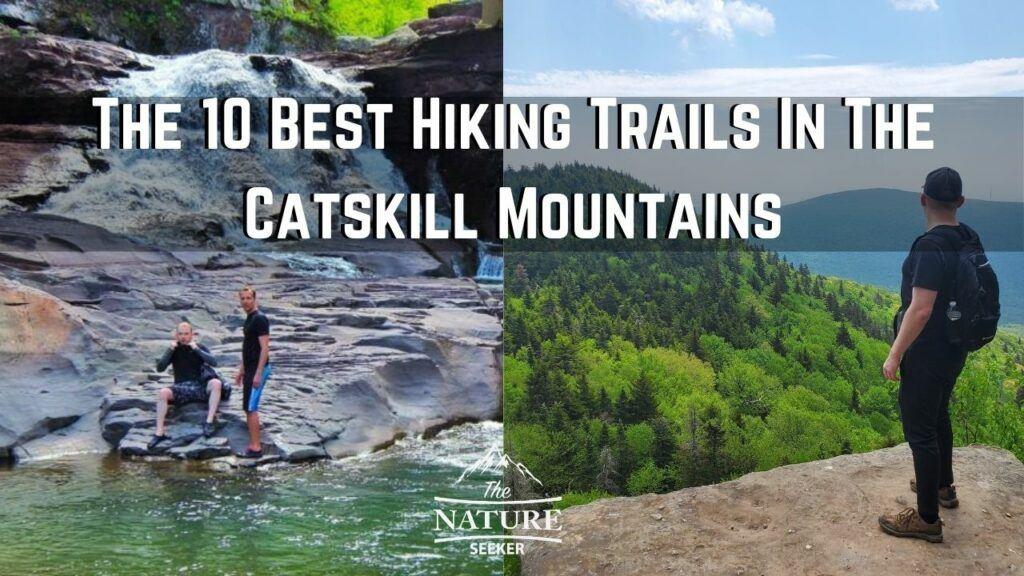Best Hiking Trails Catskill Mountains