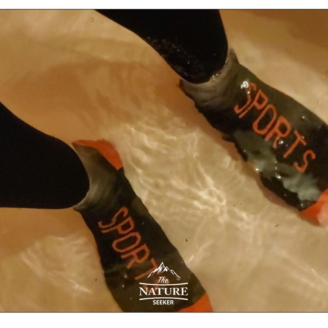 waterproof socks for hiking