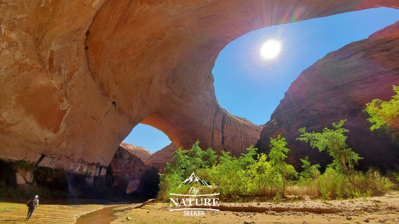 how I got lost in coyote gulch and got out