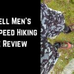Merrell Men Moab Speed Hiking Shoe review