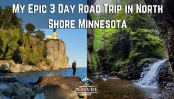 My Incredible 3 Day Road Trip in North Shore Minnesota