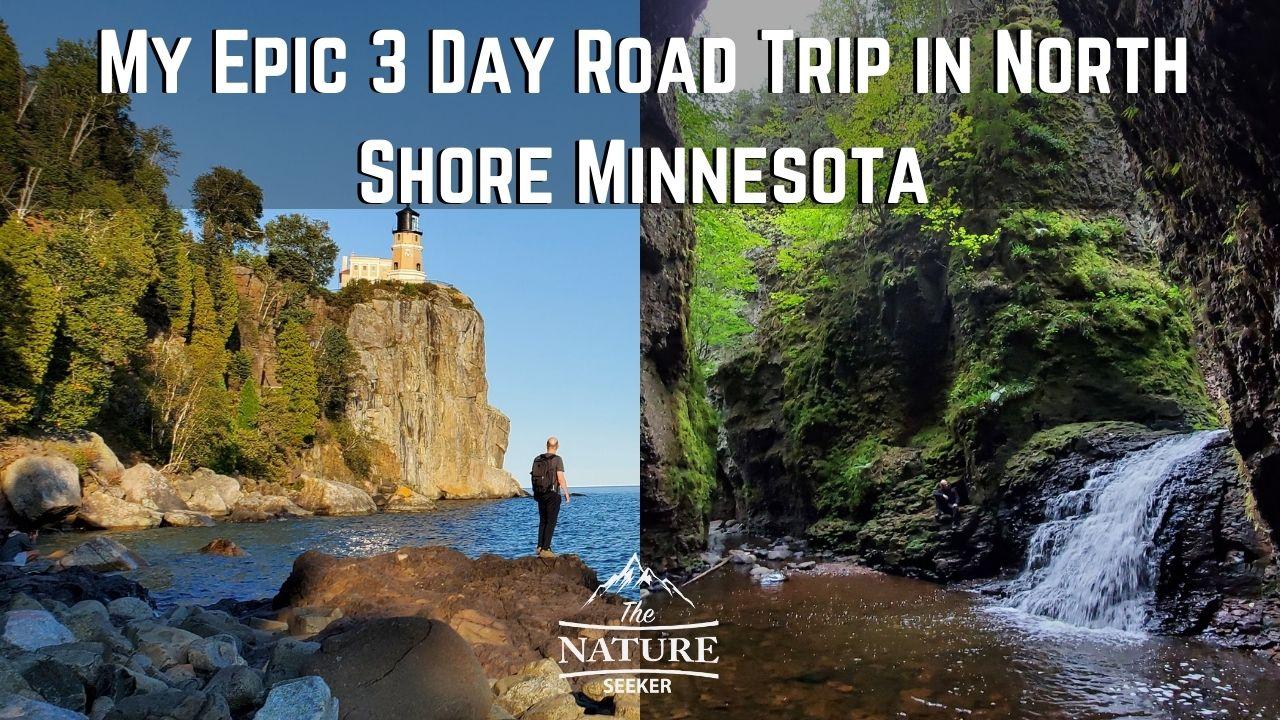 North Shore Minnesota