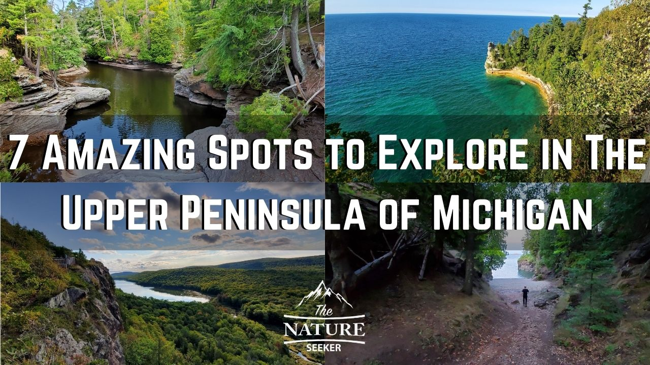 best places to see in upper peninsula of michigan