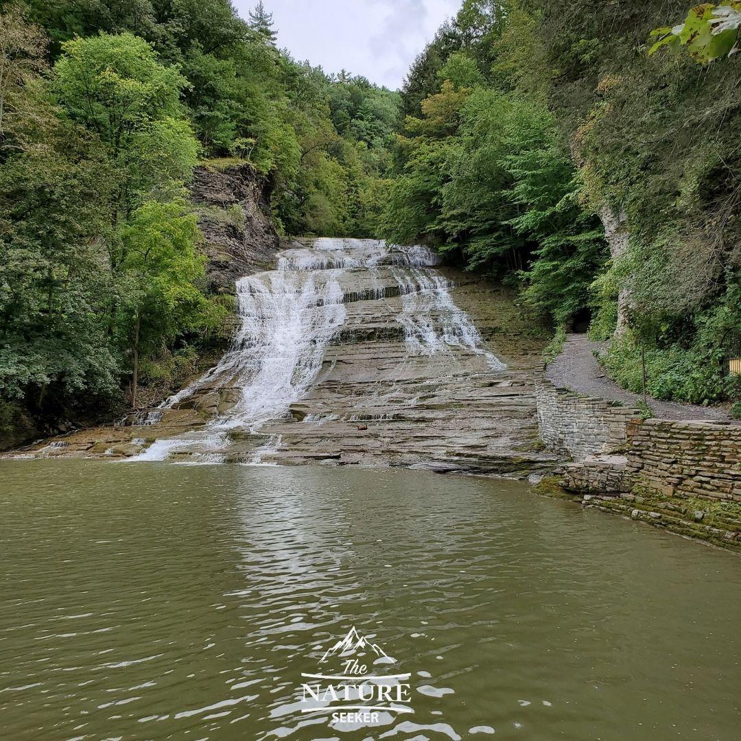 finger lakes waterfalls buttermilk falls 03