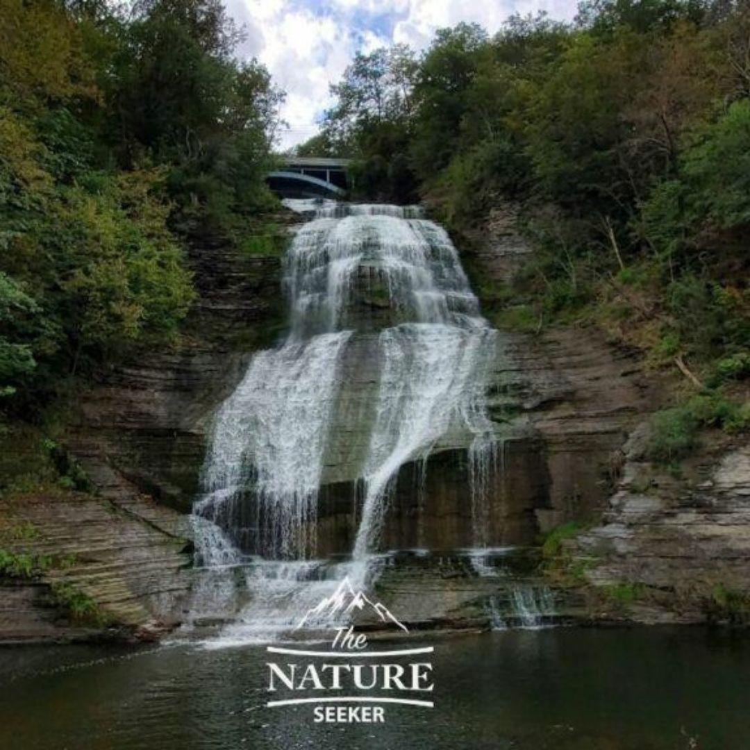 finger lakes waterfalls shequaga falls 02