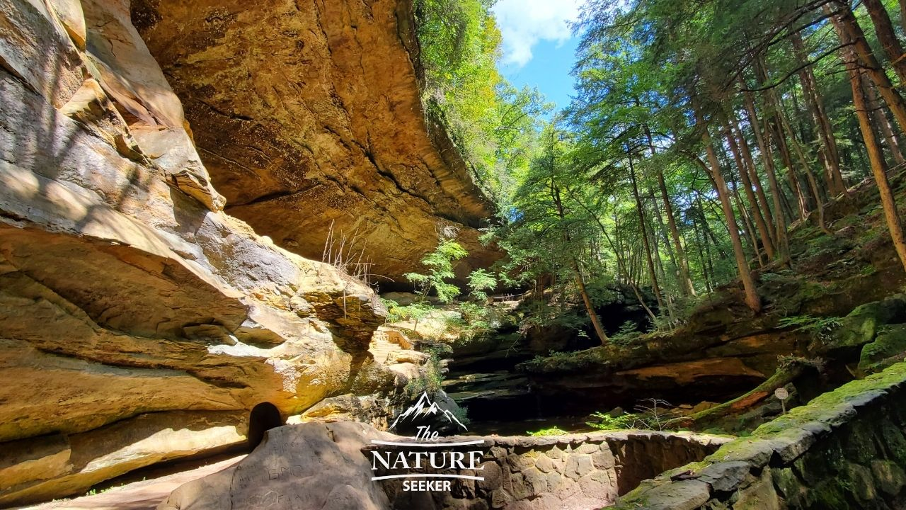 hocking hills state park benefits vs Cuyahoga Valley National Park 09