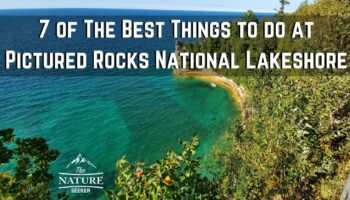 7 Things to do at Pictured Rocks National Lakeshore