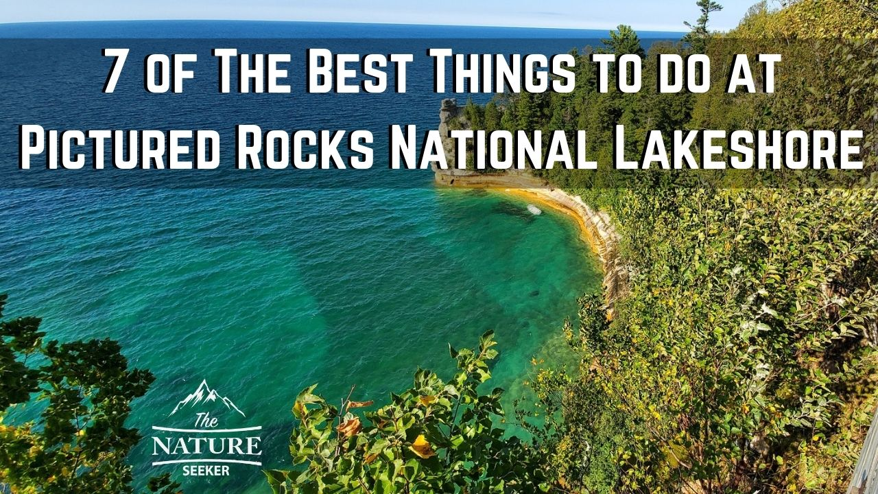 things to do pictured rocks national lakeshore